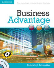 001 Business Advantage Intermediate