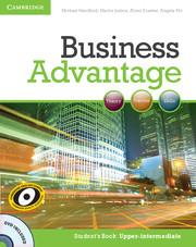 002 Business Advantage Upper-Intermediate
