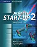 002 Business Start-Up Elementary-Pre-Intermediate