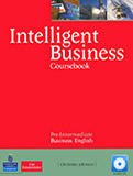 002 Intelligent Business Pre-Intermediate