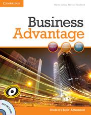 003 Business Advantage Advanced
