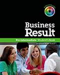 003 Business Reuslt Pre-Intermediate