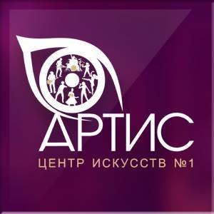 Artiscentr1, logo
